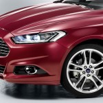 2013 Ford Mondeo (4)