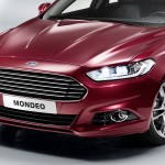 2013 Ford Mondeo (5)
