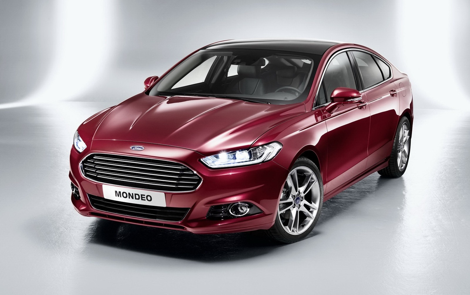 2013 Ford Mondeo 2013 Ford Mondeo   More Fuel Economic and Performance Specific
