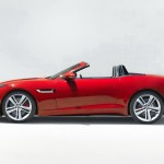 2013 Jaguar F-Type (1)
