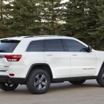 2013 Jeep Grand Cherokee Trailhawk and Wrangler Moab (1)