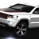 2013 Jeep Grand Cherokee Trailhawk and Wrangler Moab (2)