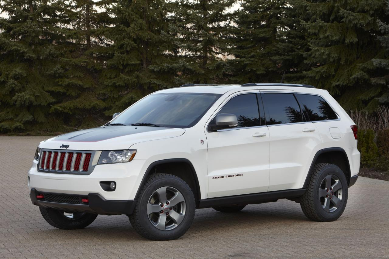 2013 jeep grand cherokee and wrangler moab soon be released 2013. Cars Review. Best American Auto & Cars Review
