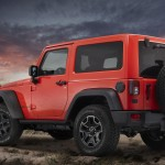 2013 Jeep Wrangler Moab Special Edition (1)