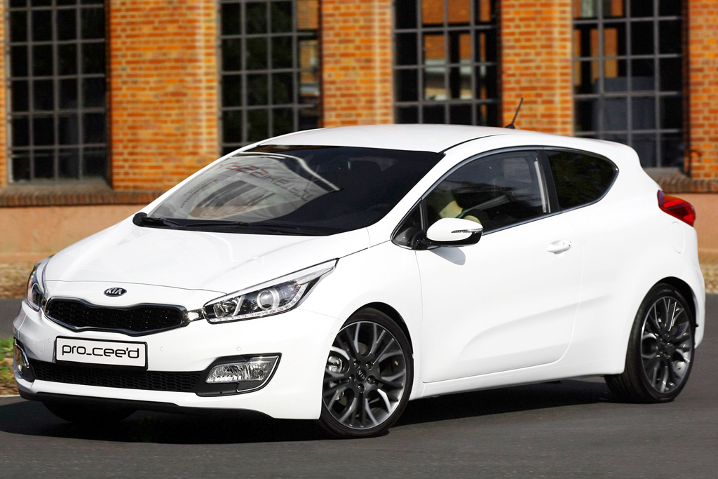 Kia Ceed Engine >> 2013 Kia Pro Ceed – A Review | machinespider.com