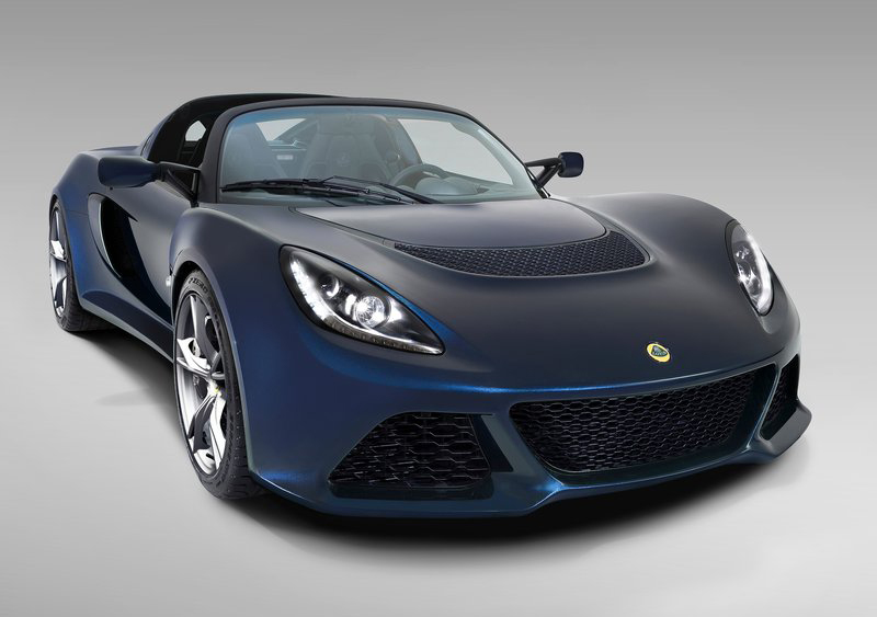 2013 Lotus Exige S 2013 Lotus Exige S   A Car Review