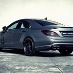 2013 Mercedes-Benz CLS 63 AMG Yachting (1)