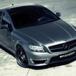 2013 Mercedes-Benz CLS 63 AMG Yachting