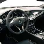 2013 Mercedes-Benz CLS 63 AMG Yachting (2)