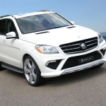2013 Mercedes-Benz ML (1)