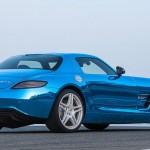 2013 Mercedes-Benz SLS AMG Electric Drive (1)