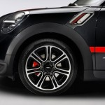 2013 Mini Countryman John Cooper Works (16)
