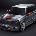 2013 Mini John Cooper Works GP (1)