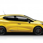 2013 Renault Clio RS 200 (1)