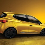 2013 Renault Clio RS 200 (2)