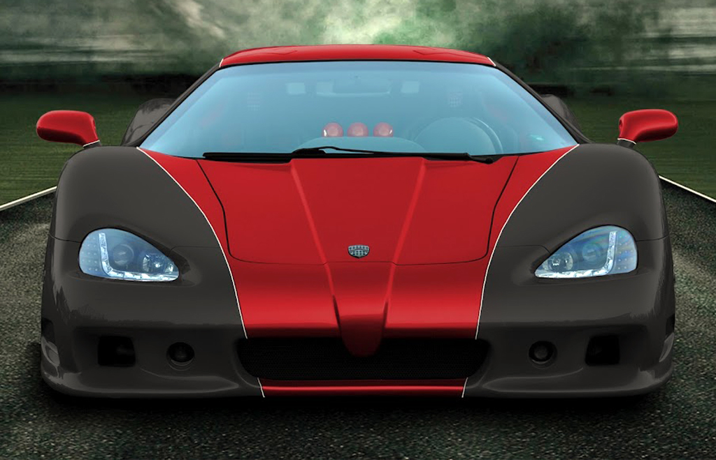 2013 SSC Ultimate Aero XT 2013 SSC Ultimate Aero XT launched
