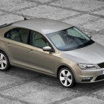 2013 Seat Toledo Sedan 150x150 2013 Seat Toledo is packed with the finest features