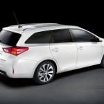2013 Toyota Auris Touring Sports (3)
