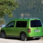 2013 Volkswagen Caddy Cross (2)