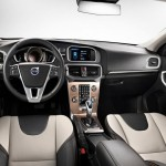 2013 Volvo V40 Cross Country (4)
