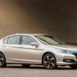 2014 Honda Accord PHEV 150x150 2014 Honda Accord PHEV   is the best among all fuel saving Sedan