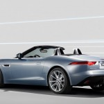 2014 Jaguar F-Type (1)