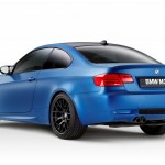 2013 BMW M3 Coupe Frozen Limited Edition (1)