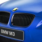 2013 BMW M3 Coupe Frozen Limited Edition (5)