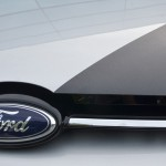 Ford Develops Carbon Fibre Technology