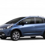 2013 Honda Fit Twist (1)