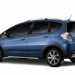 2013 Honda Fit Twist (2)