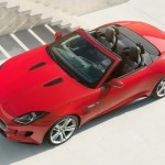 2013 Jaguar F-Type (2)
