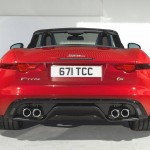2013 Jaguar F-Type (4)