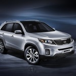 2013 Kia Sorento EU-Version