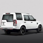 2013 Land Rover Discovery 4 LR4 (1)