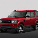 2013 Land Rover Discovery 4 LR4