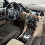 2013 Land Rover Discovery 4 LR4 (2)