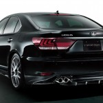2013 Lexus LS 460 F SPORT with TRD (1)