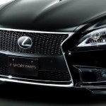 2013 Lexus LS 460 F SPORT with TRD (4)