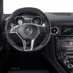 2013 Mercedes-Benz SLS AMG Electric Drive Coupe (6)