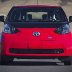 2013 Scion iQ EV (1)