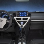 2013 Scion iQ EV (4)