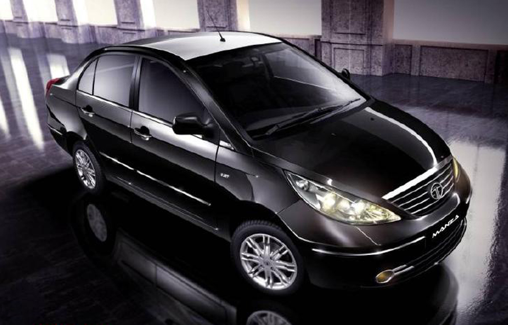 2013 Tata Manza Club Class Edition Tata newest offering 2013 Manza Club Class Edition has a starting price of 5.70 lakhs