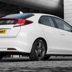 2015 Honda Civic Type-R (2)