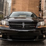 2013 Dodge Avenger Blacktop Edition 150x150 2013 Dodge Avenger   Blacktop Version revealed
