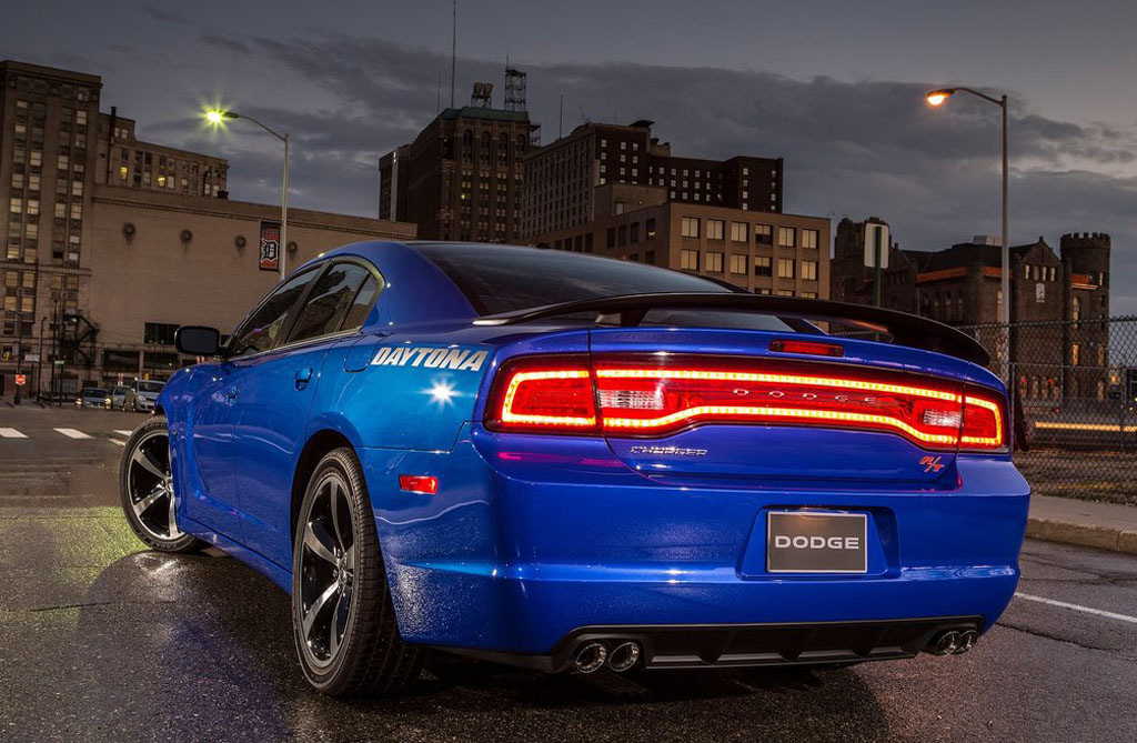 2013 Dodge Charger Daytona 2 2013 Dodge Charger Daytona