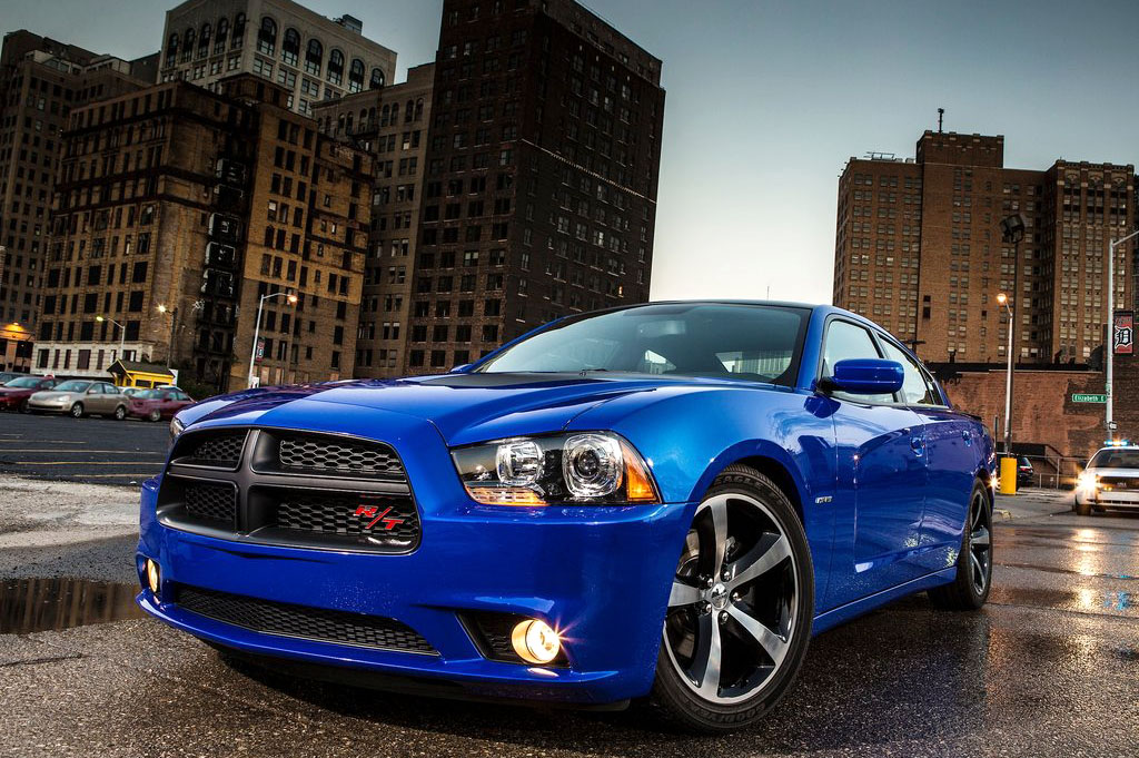 2013 Dodge Charger Daytona 2013 Dodge Charger Daytona