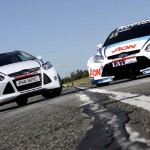 2013 Ford Focus WTCC Limited Edition