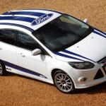 2013 Ford Focus WTCC Limited Edition (8)