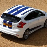 2013 Ford Focus WTCC Limited Edition (9)